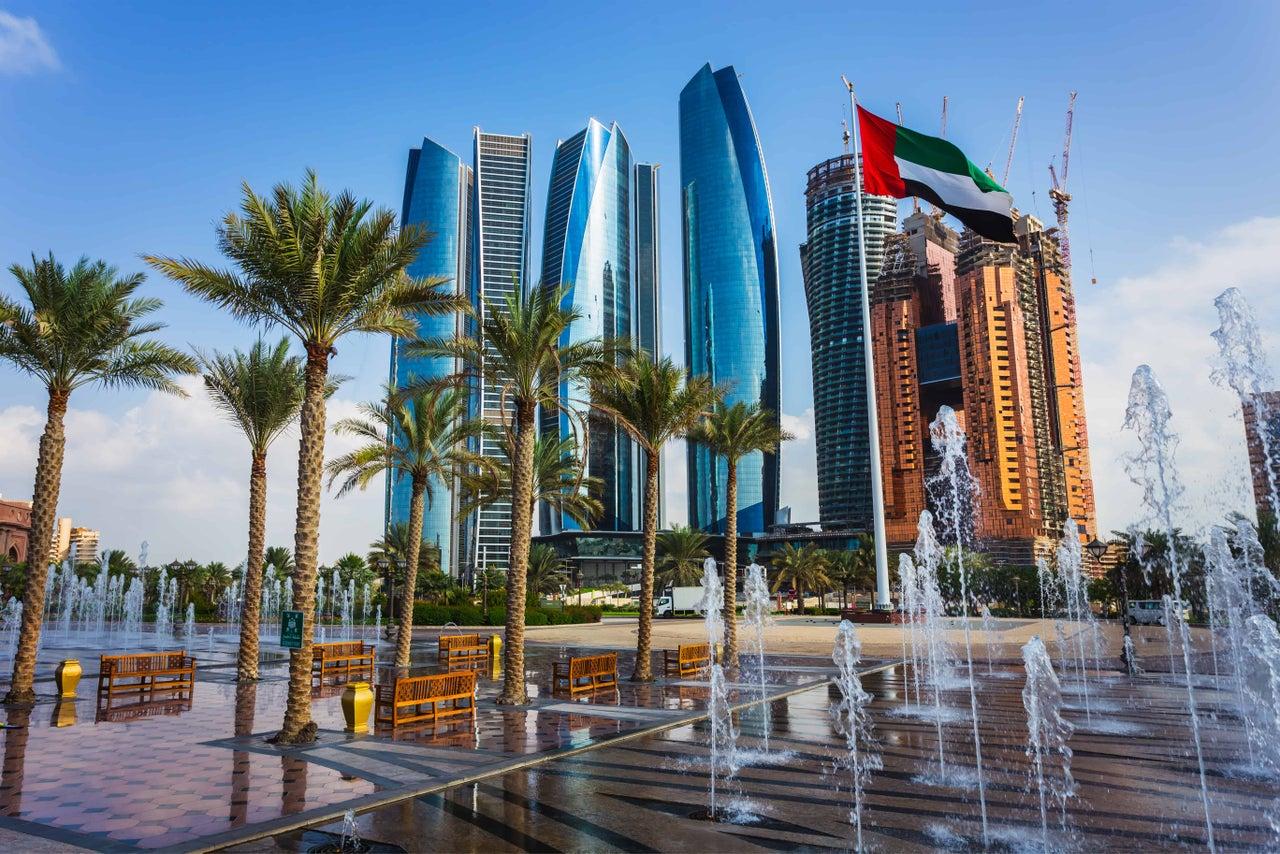 Nail Salons in Abu Dhabi