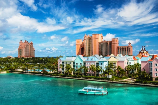Spas in Nassau