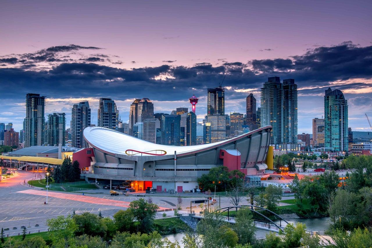 Spas in Calgary