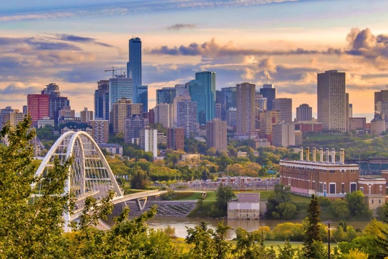 Therapy Centers in Edmonton