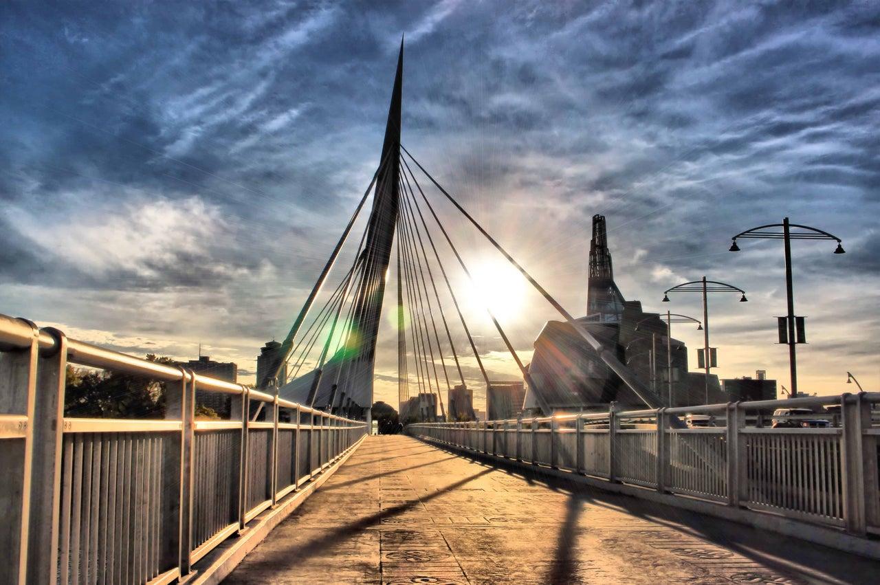 Aesthetics in Winnipeg