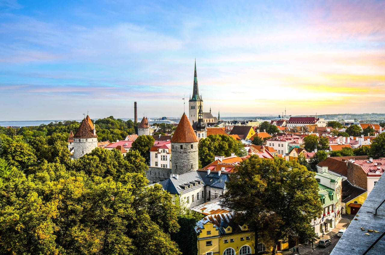 Therapy Centers in Tallinn