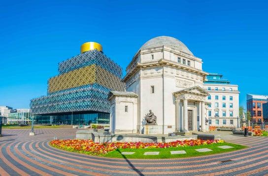 Aesthetics in Birmingham