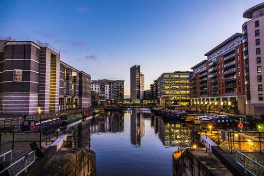 Aesthetics in Leeds
