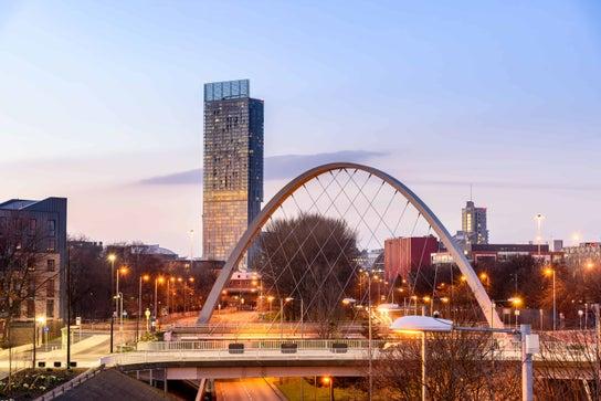 Aesthetics in Manchester