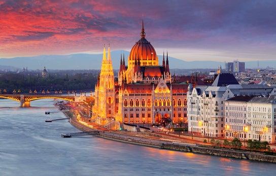 Massage in Budapest