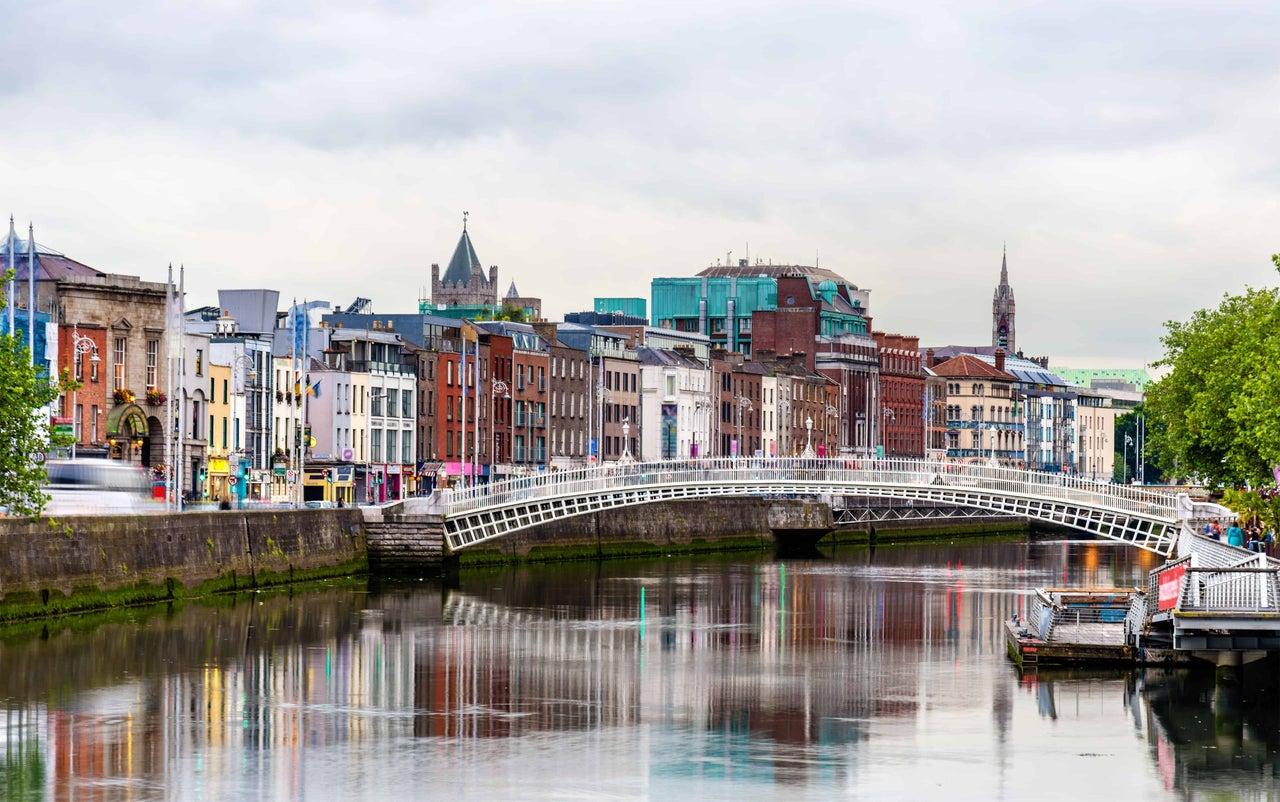 Therapy Centers in Dublin