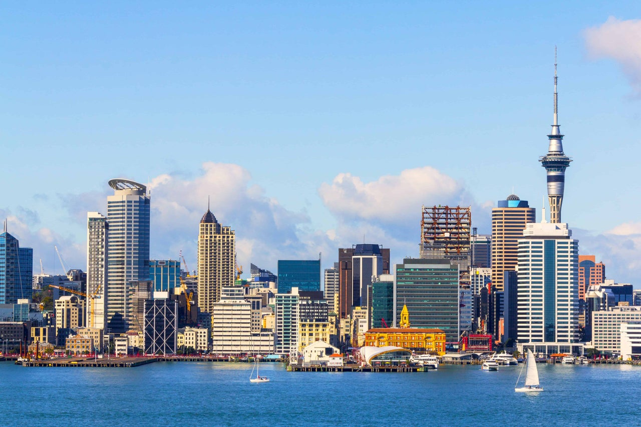 Nail Salons in Auckland
