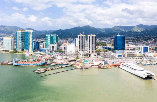 Spas in Port of Spain