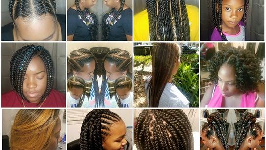J.Reeves Hair Studio, LLC