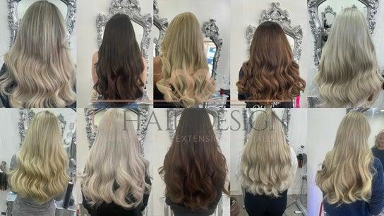 LF Hair Design