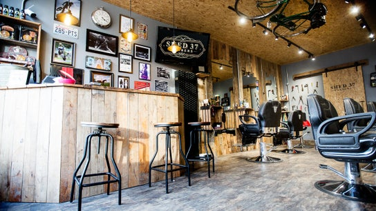 Shed 37 Barbers