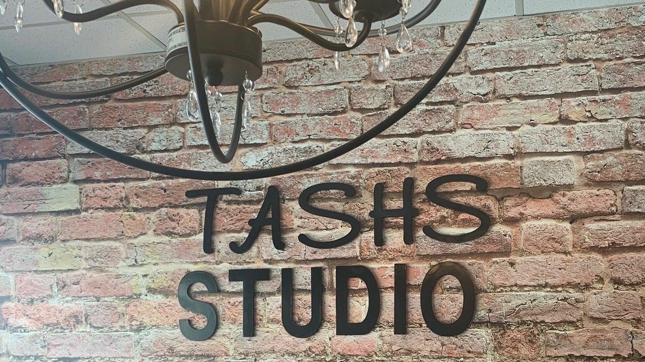 TASHS STUDIO