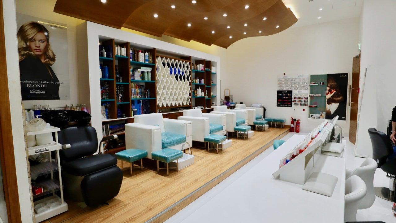 Nailish Beauty Salon