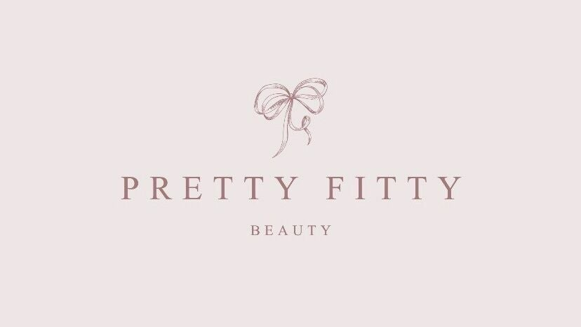Pretty Fitty Beauty
