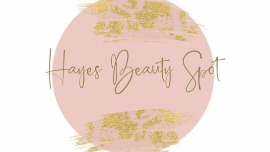 Hayes Beauty Spot 02082891851
