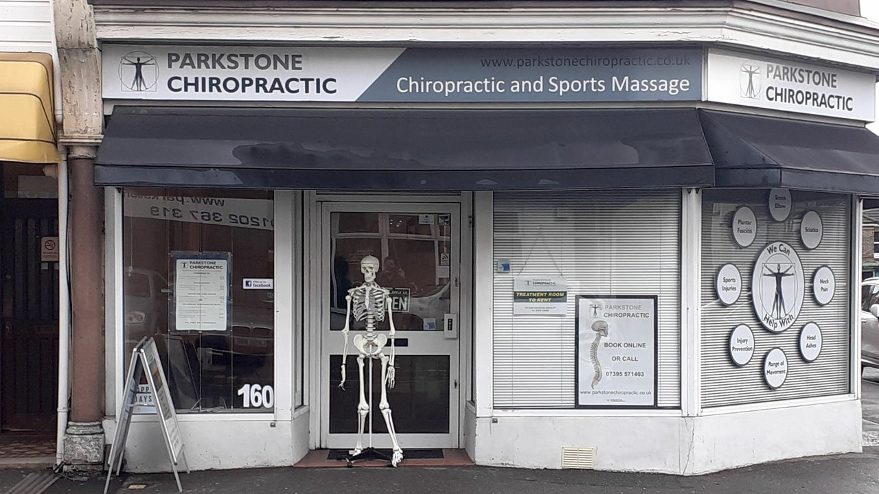 Parkstone Chiropractic Clinic - 1