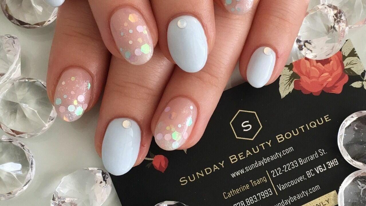 Sunday Beauty Boutique - 1