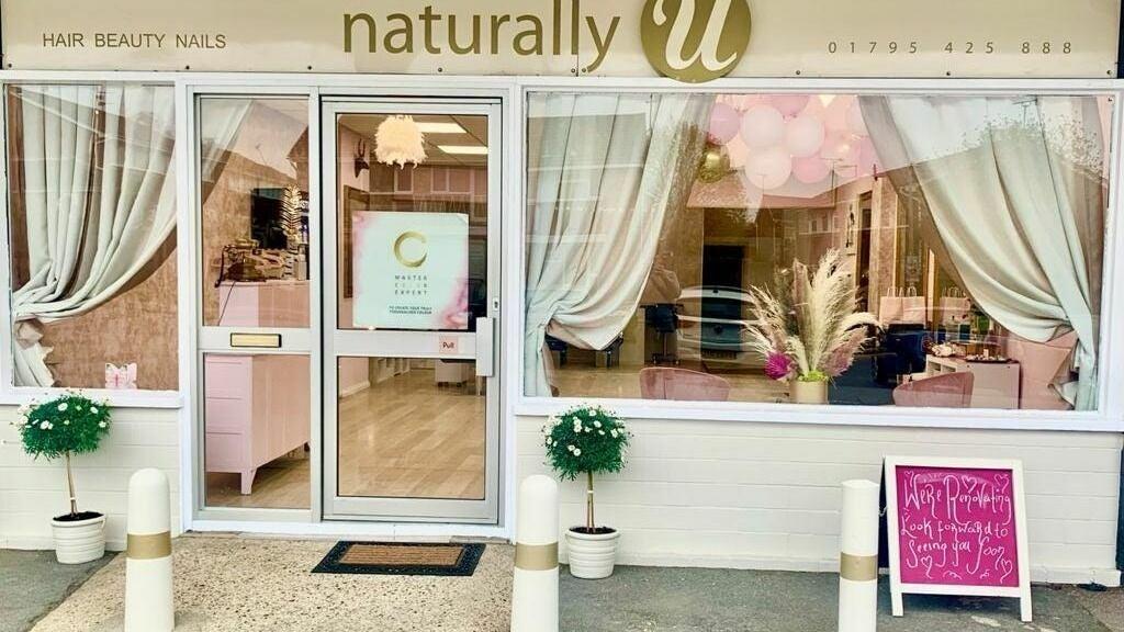 Naturallyu Ltd - 1