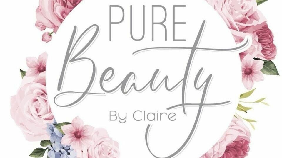 Pure Beauty by Claire