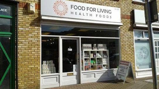 Dartford Food For Living