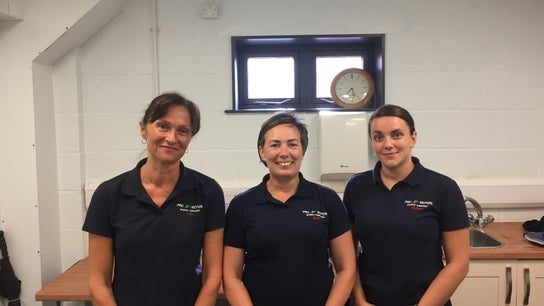 Pro-Motion Sports Therapies, Radley College Sports Centre