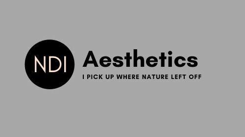 NDI Aesthetics