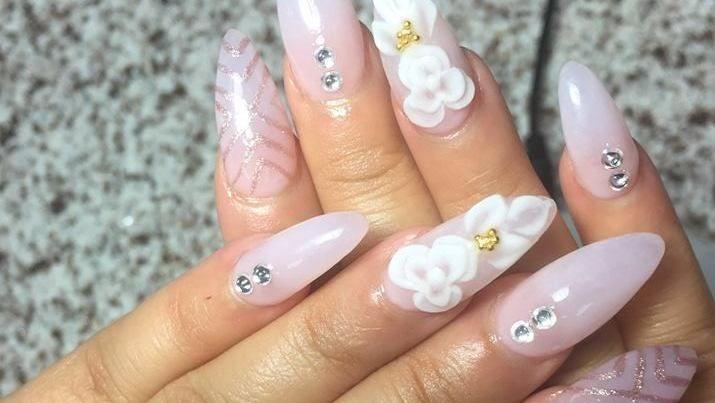 Royal Nails - 1