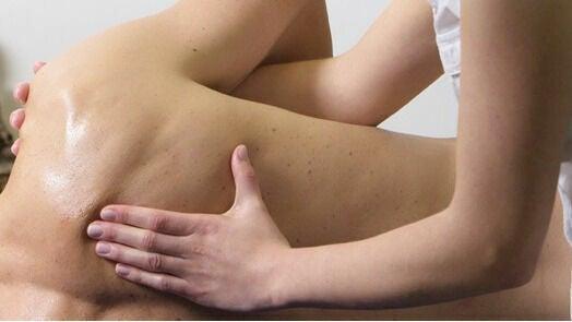 TAFE GIPPSLAND Student Massage Clinic