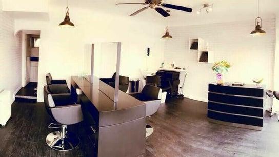 Melanie Payne hair studio
