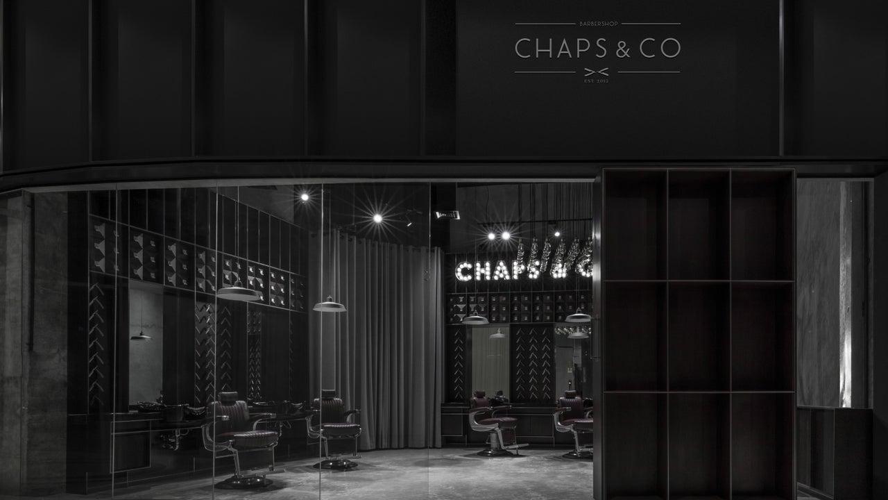 Chaps & Co - Dubai Marina - 1
