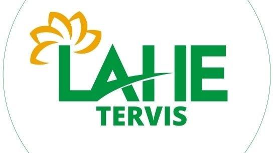 LAHE TERVIS