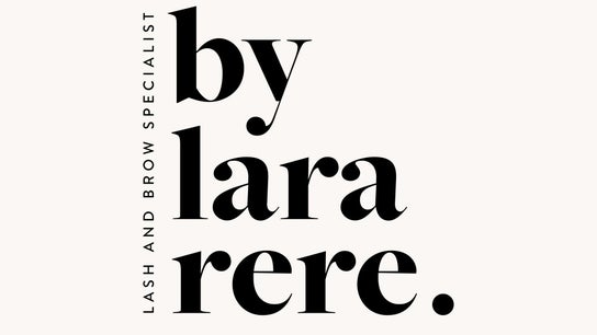 BY LARA RERE