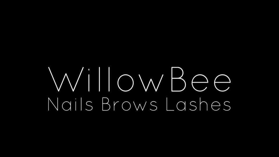 WillowBee Nails Brows Lashes