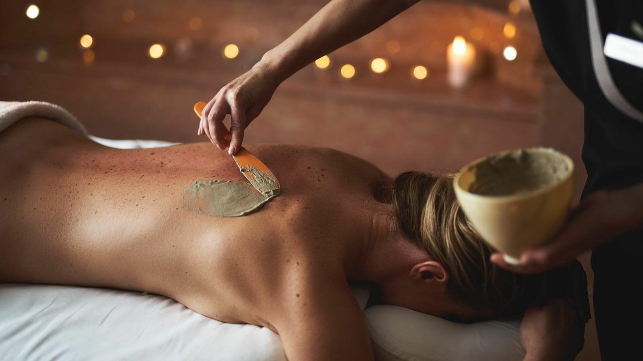 Tootsy's Massage & Day Spa - 1