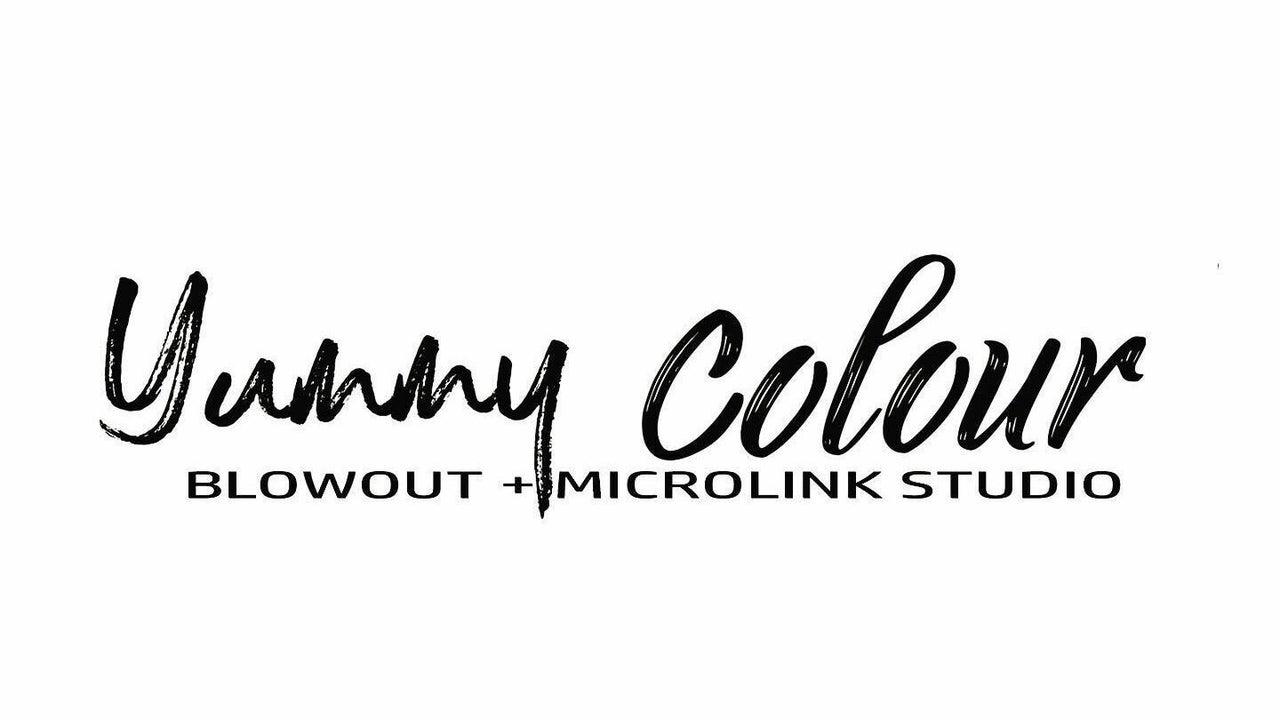 Yummy Colour Hair Studio