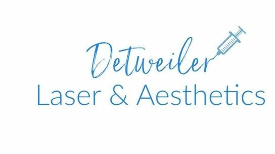 Village Skin Sanctuary at Detweiler Laser & Aesthetic Center