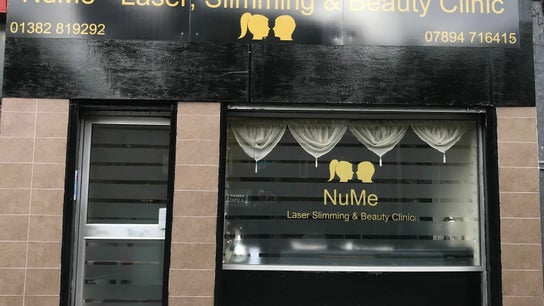 NuMe Laser, Slimming & Beauty Clinic