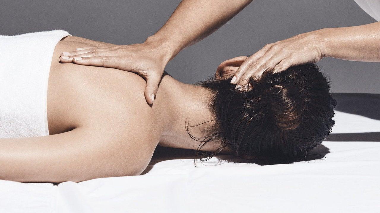 Body Renewal Therapeutic Massage - 1