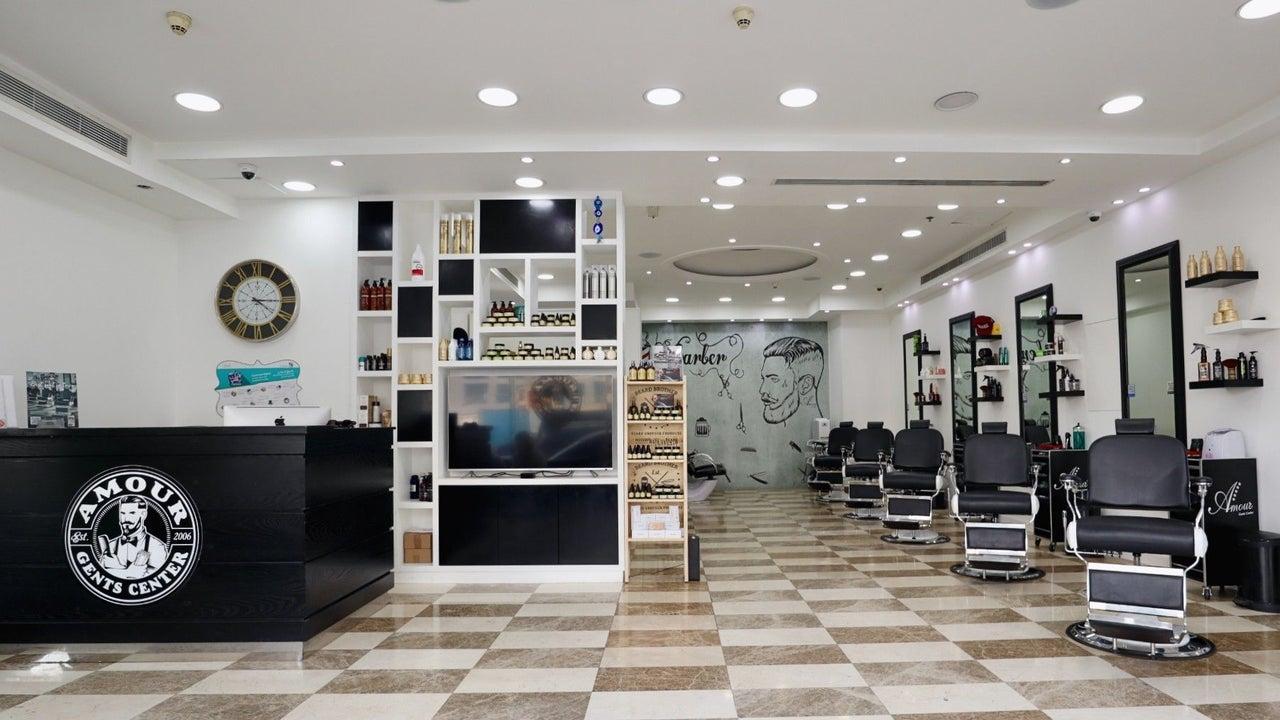 Amour Gents Center - Barsha - 1