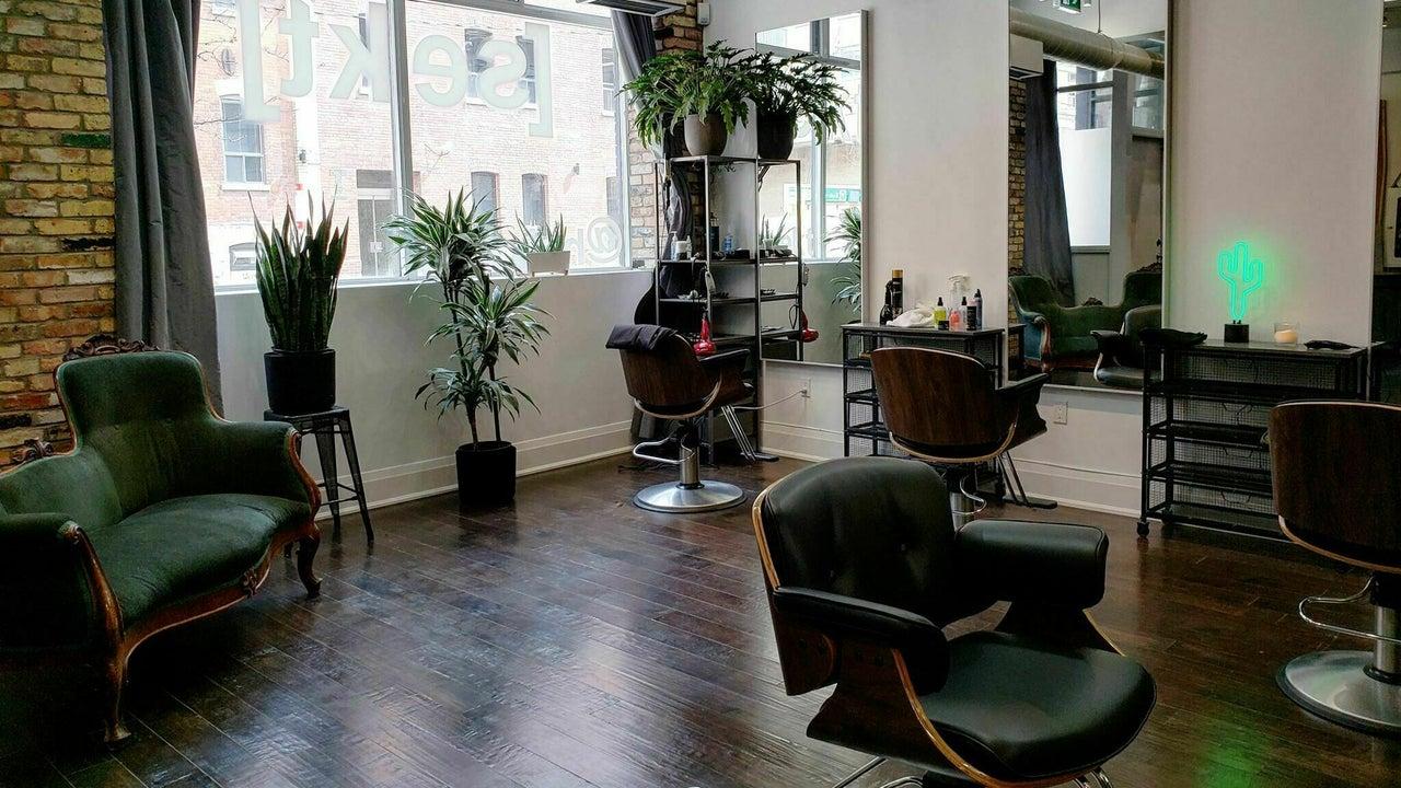 [sekt] Hair Studio