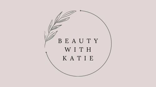 Beauty with Katie