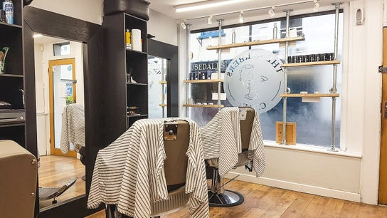 The Barbers Chair
