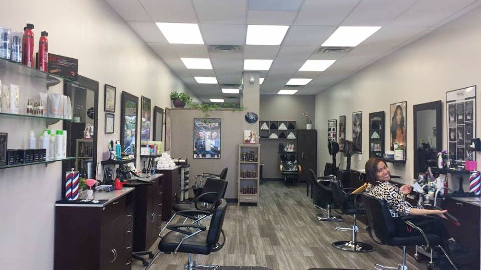 D&A Beauty Salon - 1