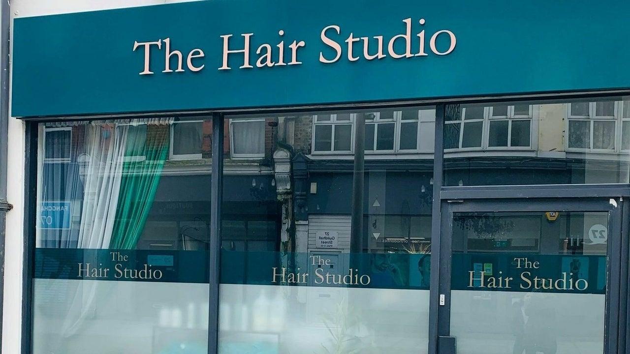 The Hair Studio