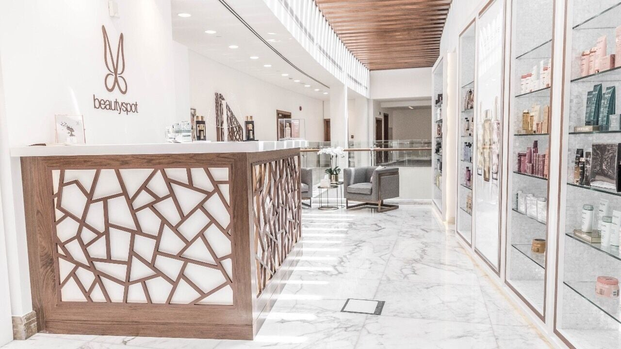 Beautyspot Abu Dhabi Ladies Club  Salon & Spa - 1