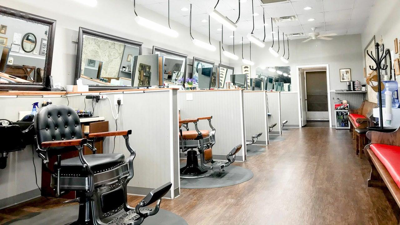 CDO Barbershop - 1
