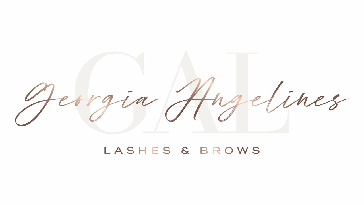 Georgia Angelines Lashes