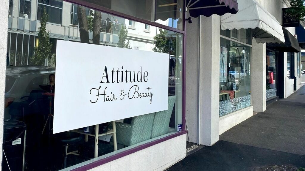 Attitude Hair & Beauty South Yarra