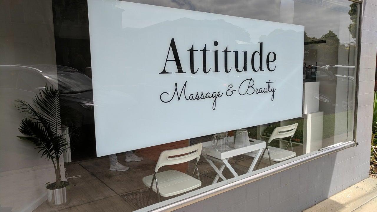 Attitude Massage & Beauty Mount Waverley
